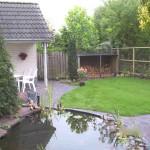 Hoveniersbedrijf Apeldoorn