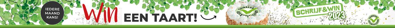 CASHBACK-actie TuinKeur-hoveniers